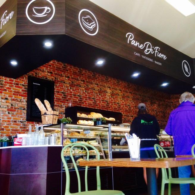 best bakery near Berwick
