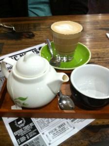 coffee Nomadic Berwick