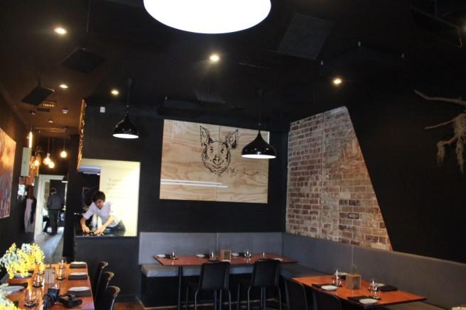 restaurants in Berwick
