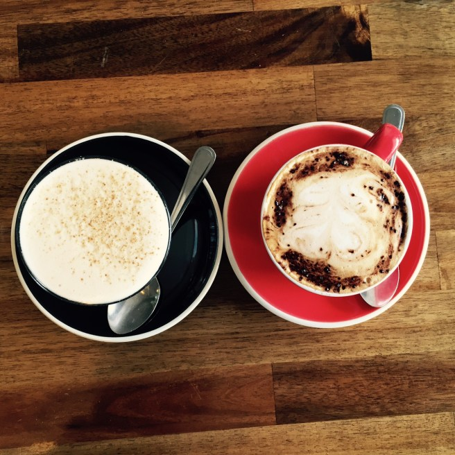 The Jolimont Cafe Forest Hill