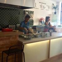 Shuki & Louisa's Very Good Falafel