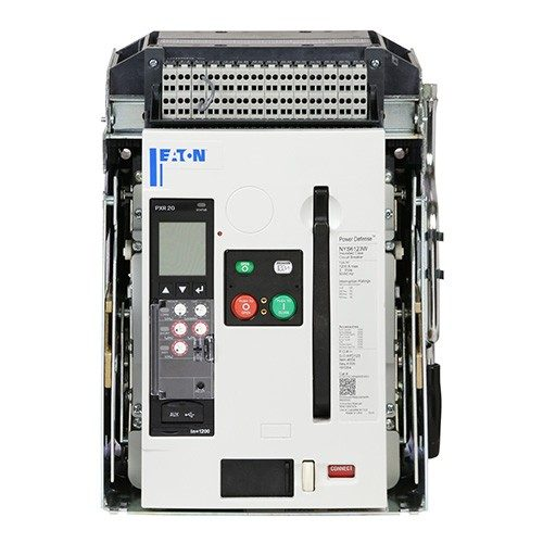 Low Voltage Air Circuit Breakers Series NRX Insulated Case Circuit
