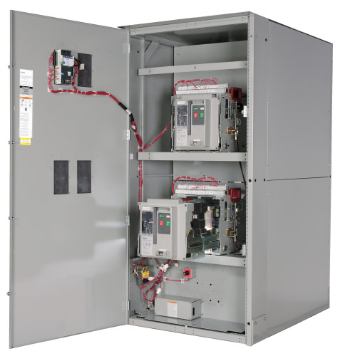 Automatic Transfer Switches ATS Power Breaker Eaton