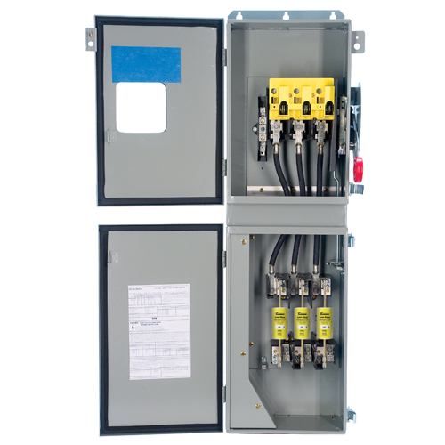250 Amp Fuse Disconnect Box - Data Wiring Diagrams