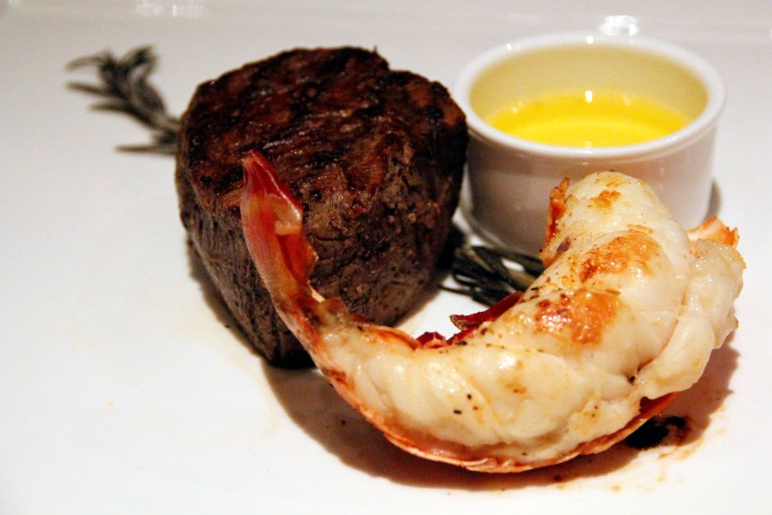 Turf To Surf Facebook >> Ironwood Surf and Turf | Eat Palm Beach | Everything that matters about food in Palm Beach