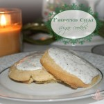 I met the Pioneer Woman! & Frosted Chai Tea Sugar Cookies