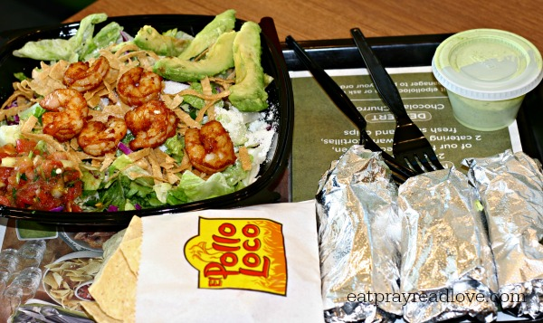 image about El Pollo Loco Printable Coupons identify Ingesting Complete30 at El Pollo Loco - Try to eat Pray Go through Delight in