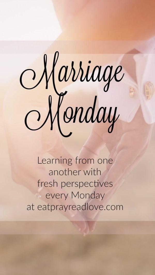 marriage monday 2