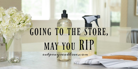 RIP store