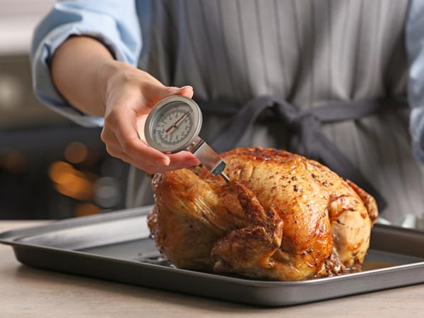 A Short Guide To Food Thermometers