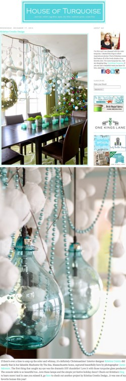Small Of House Of Turquoise