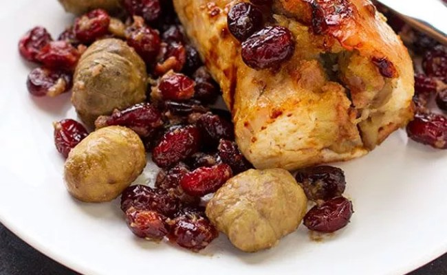 Holiday Main Course Recipe Christmas Dinner Recipes Eatwell101