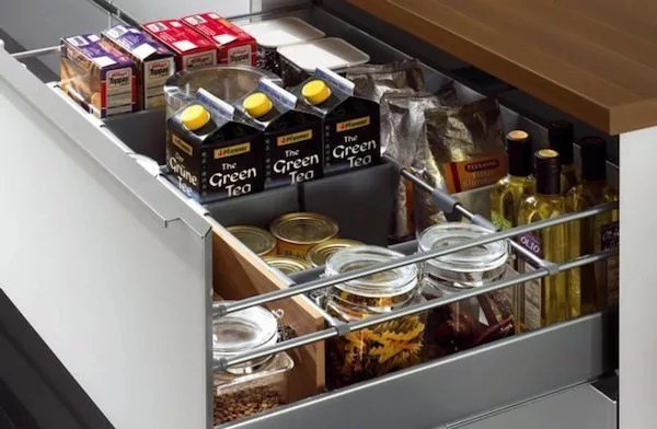 Kitchen Drawers Ideas Eatwell101
