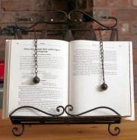 Cookbook Stand Holders  Eatwell101