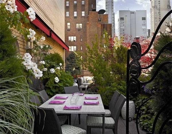 Outdoor Patio Design Ideas New York Eatwell101