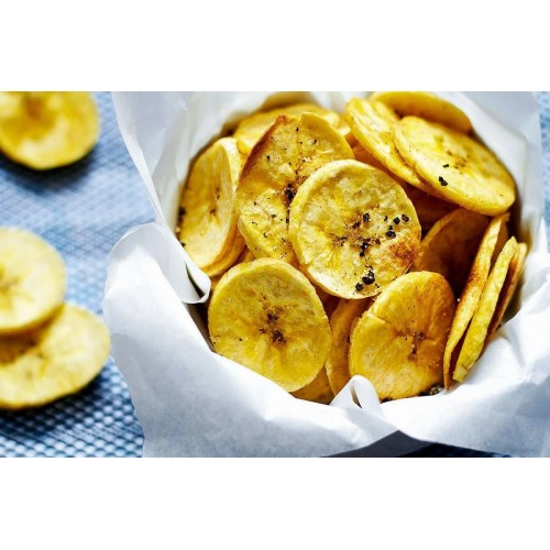 Medium Crop Of Healthy Alternative To Chips