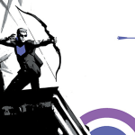 Giveaway: Hawkeye, Vol. 1: My Life as a Weapon