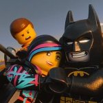 Review: The LEGO Movie