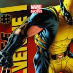 Comic Review: Wolverine #1