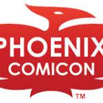 Phoenix Comicon, a first timer's view!