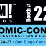 SDCC 2014: BOOM! Studios Panels, Signings and Parties!