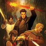 Review: The Dresden Files – War Cry #1