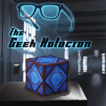 The Geek Holocron: Quick as a Flash