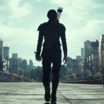 New Trailer: The Hunger Games: Mockingjay Part 2