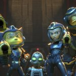 Movie Review: Ratchet and Clank (2016)
