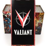 Protect Your Comics in Style with the New Valiant Universe Short Boxes from BCW!