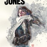 Alias Investigations is Back with Jessica Jones #1