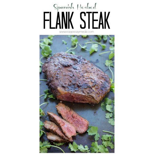 Medium Crop Of Flank Steak Oven