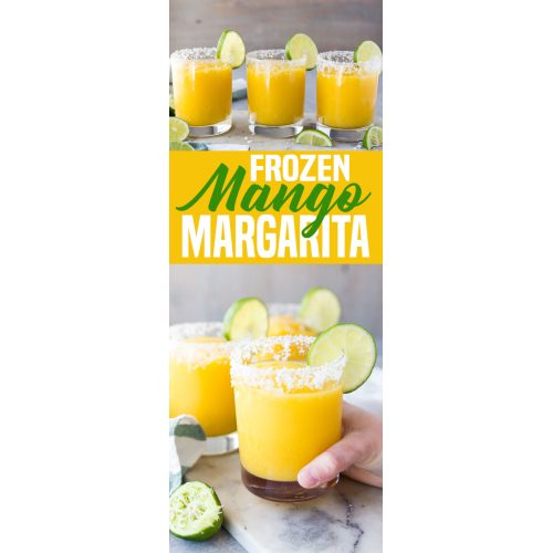 Medium Crop Of How To Make Frozen Margaritas