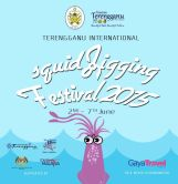Squid Jigging Festival 2015