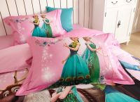 Disney Frozen Bedding Set 100% Cotton | Buy Disney Frozen ...