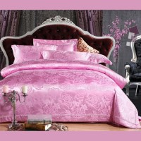 Jacquard Bedding Sets | EBeddingSets