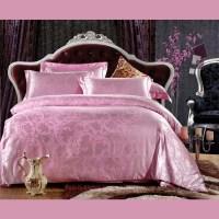Light Pink Bedding set Queen, Full, King size