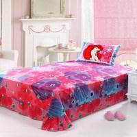 Ariel princess bedding set twin size | EBeddingSets