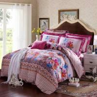 Floral Design Comforter Sets | EBeddingSets