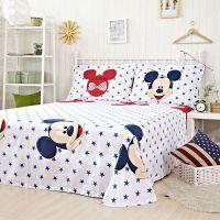 Disney Mickey Mouse Bedding Set