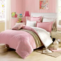 beautiful Star Cotton Bedding Set | EBeddingSets
