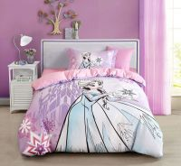 Disney Frozen Elsa Bedding Set Twin Queen Size | EBeddingSets