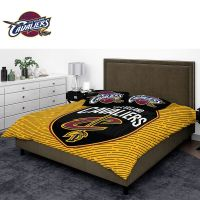 Buy NBA Cleveland Cavaliers Bedding Comforter Set | Up to ...