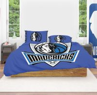 Buy NBA Dallas Mavericks Bedding Comforter Set | Up to 50% Off