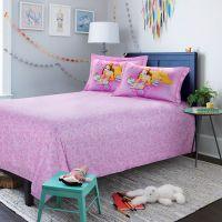Teen Girls Princess Comforter Set Twin Queen Size ...