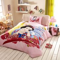 Twin Queen Size Disney Princess Bedding Set | EBeddingSets