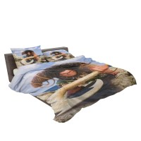 Demigod Maui Moana Disney Movie Bedding Set | EBeddingSets