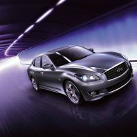 Infiniti M Series Saloon Review, Infiniti M Pictures, Prices and Specifications