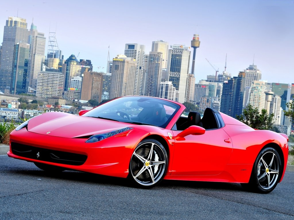 ferrari 458 spider review exotic supercar ebest cars. Black Bedroom Furniture Sets. Home Design Ideas