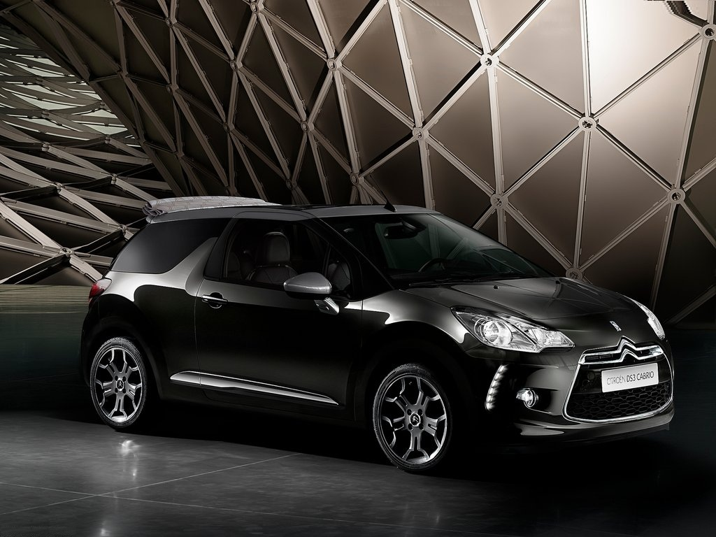 citroen ds3 cabriolet review ebest cars. Black Bedroom Furniture Sets. Home Design Ideas